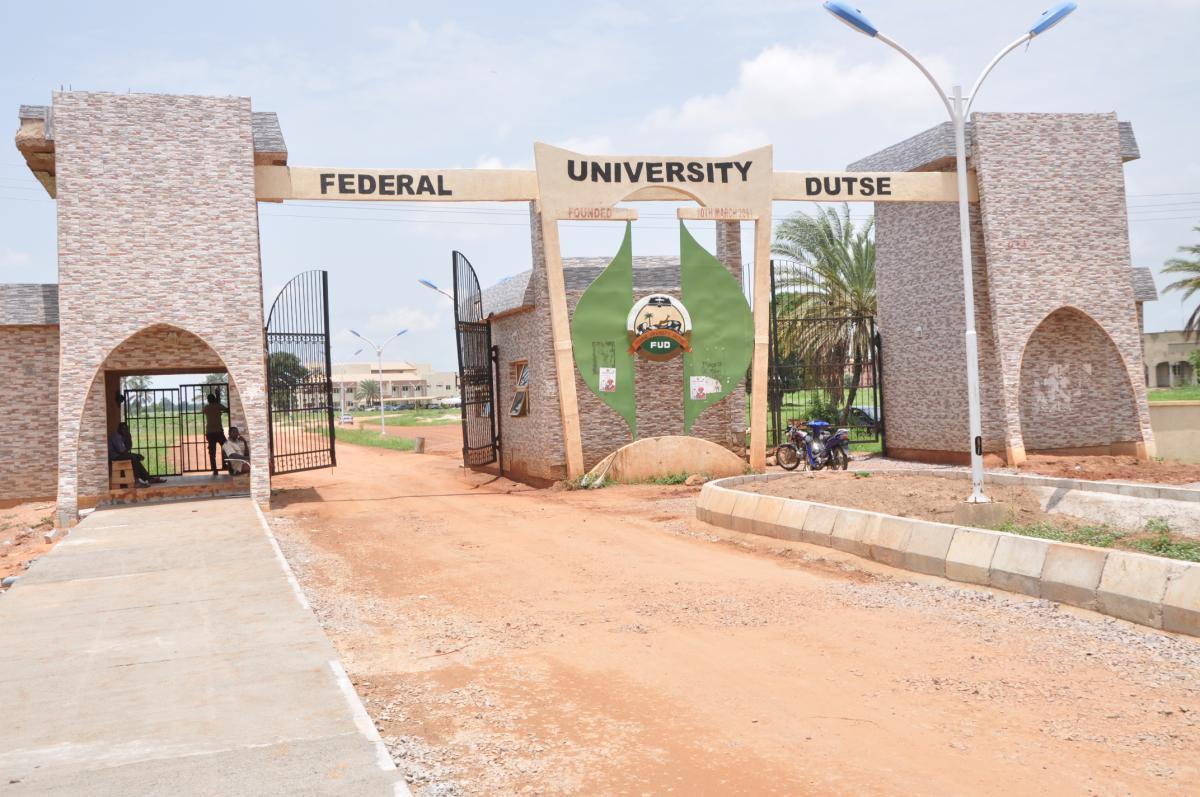 FUD - Federal University Dutse